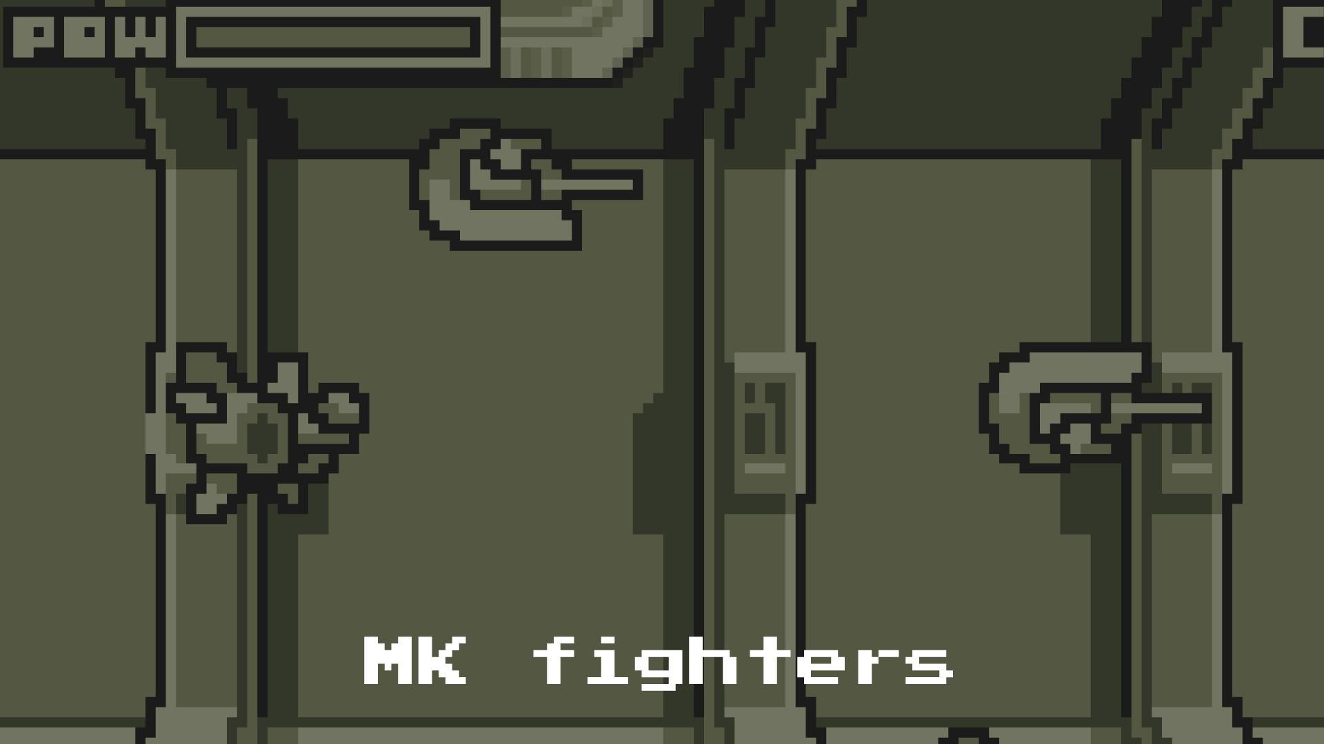 MK Fighters